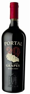 Quinta Do Portal Porto Reserve 29 Grapes 750ml